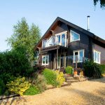 Pentley Lakes Lodge - Self catering accommodation Norfolk